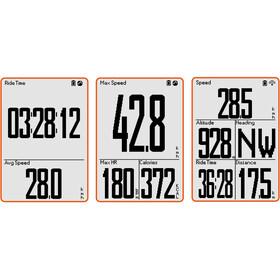 Bryton Rider 530E Navigatiesysteem zwart